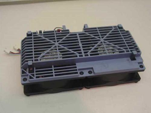 Delta Electronics  WFB1212HE  Dual Fan Assembly Net Server LH3r, LH4