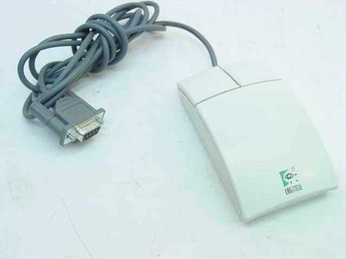 Logitech 811308-00  Mouse Serial Two Button - M-M28