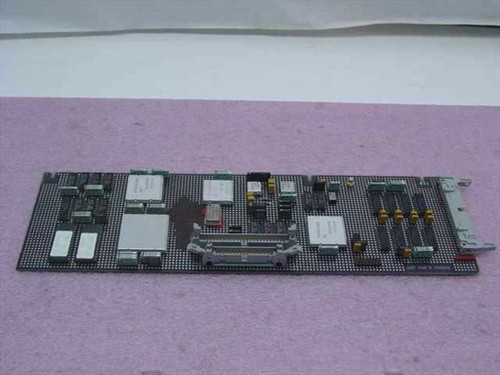 "IBM 2452522 A  8"" Internal 1.2 MB Floppy Controller Card"