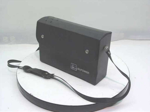 ELPOWER EP1280A  Rechargeable Power Pack (DC-12V)