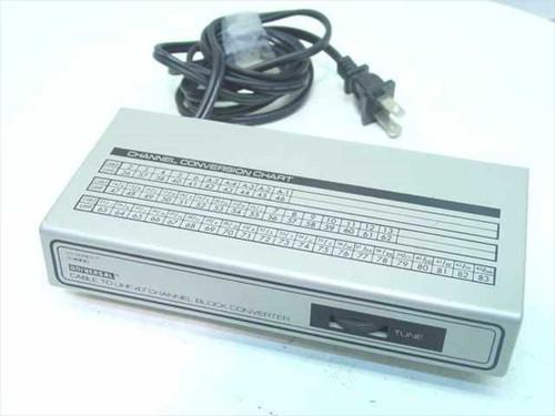 Universal E72083  CATV Converter - VX Series V-4900