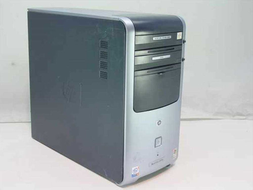 HP PP165AA ABA   A820N P4 3.2GHz 512MB 200GB DVD-RW Computer