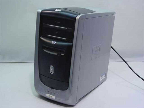 HP P6398A ABA  Pavilion 790N P4 2.2GHz 512MB 40 GB DVD&RW