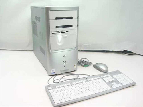 HP A1000y  Pavilion 3.06GHz 512MB 80GB CD-RW PU128AV ABA
