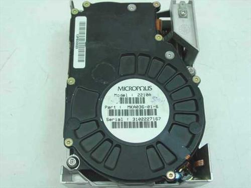 "Micropolis 1.0GB 3.5"" IDE Hard Drive (2210A)"