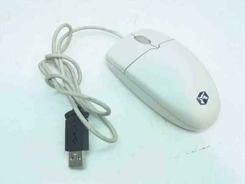 Gateway 7002494  Mouse USB Three Button Scroll - 52779