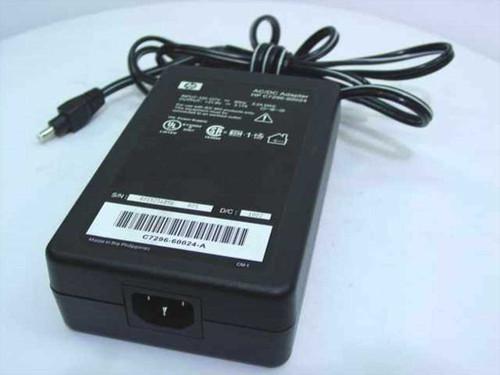 HP AC Adapter 31.5VDC 3.17A - OfficeJet 5110 (C7296-60024)