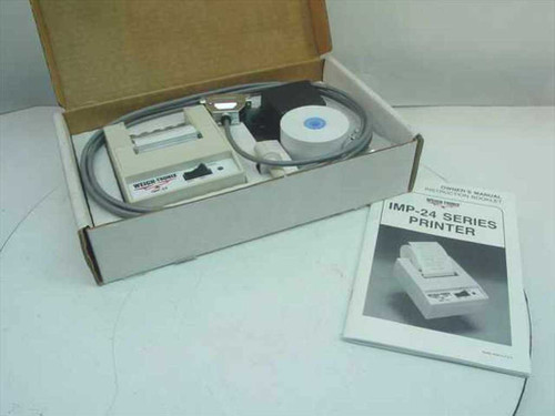Weigh-Tronix SA005423  IMP-24 Series Printer IMP-2600DEF