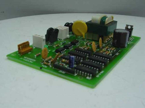 Data Products Power Board 220 Volt 50 hz Power Input MC051/0