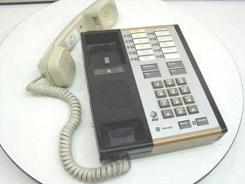 AT&T Merlin Telephone Black w/o Display - 875P12 Z7303SO1B