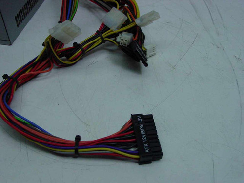 AMPower TOP-350SSA  350W ATX Power Supply