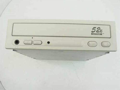 AOpen 52x IDE Internal CD-ROM Drive (CD-952E/AKH)