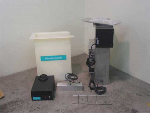 Photosonic T20083HY  Ultrasonic Tank Cleaning System
