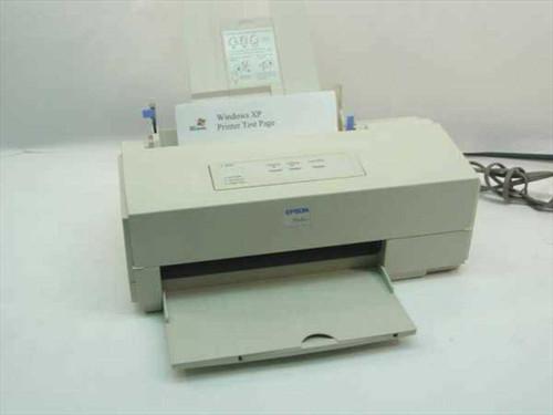 Epson P880A  Stylus Color 500 Printer
