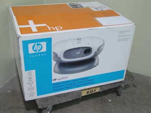 HP EP9010  LCD Instant Cinema Digital Projector