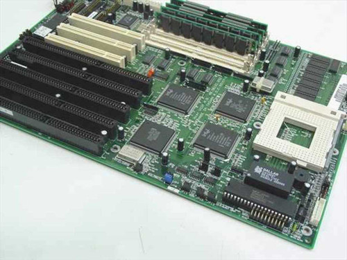 Acer V12P  Socket 4 System Board 48.56101.002