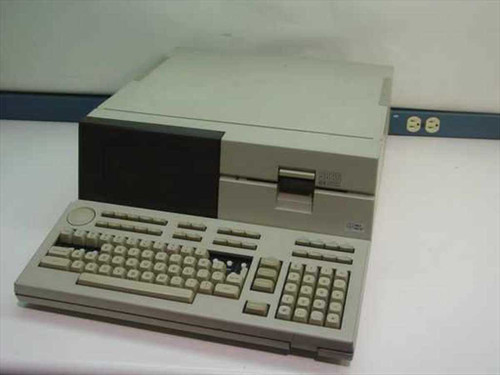 HP 9826  All-in-one Computer