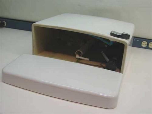 American Standard 4112.016.020  White Cadet Toilet Tank