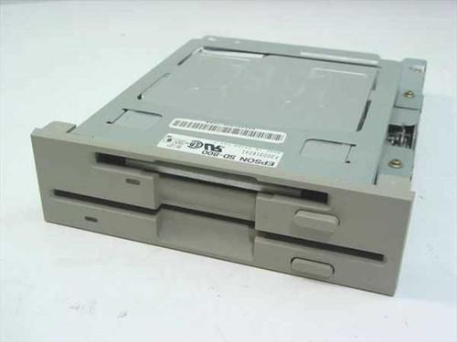 Epson SD-800  1.2/1.44 MB Combo Dual Floppy Drive SD-800 - Slot