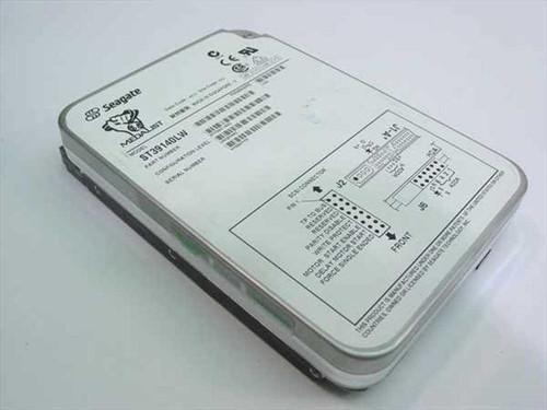 """Seagate ST39140LW  9.1GB 3.5"""" SCSI Hard Drive 68 Pin"""