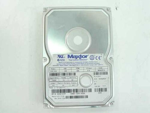 """Dell 9.1GB 3.5"""" IDE Hard Drive - Maxtor 90913D4 (2151P)"""