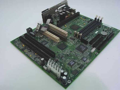 Compaq 327582-001  Slot 1 PII System Board