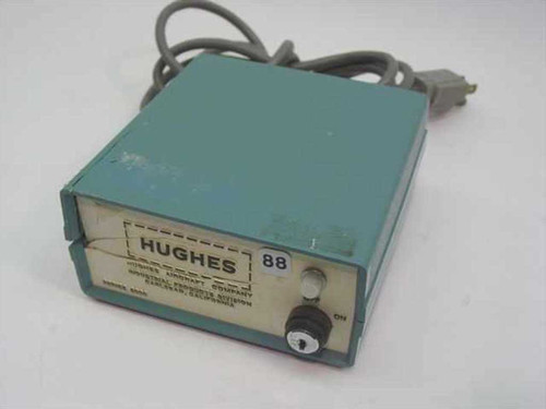 Hughes Aircraft Co. 5020  DC Power Supply