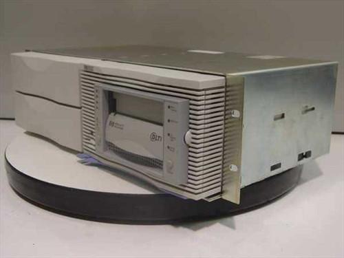 HP C4318B 3U Rack Mount Adapter with C6379 Tape Drive