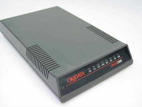 Okidata PC24A  Okitel 2400 Modem