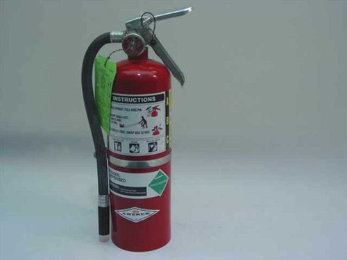 Amerex A400  Dry Chemical Fire Extinguisher