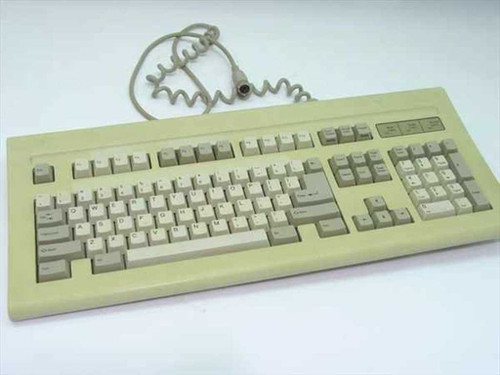 Chicony E8H5IKKB-5161  AT XT Vintage 5161 Keyboard AT Clicky