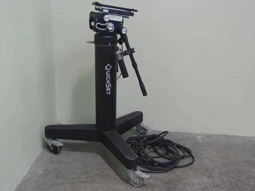 QuickSet Corporation 4-54504-2  Hercules Pedestal w/Head-Cam 4-52304-9