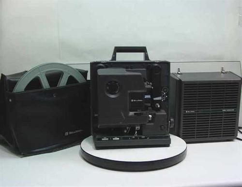 Bell & Howell 2585 B  16mm Filmsound Projector