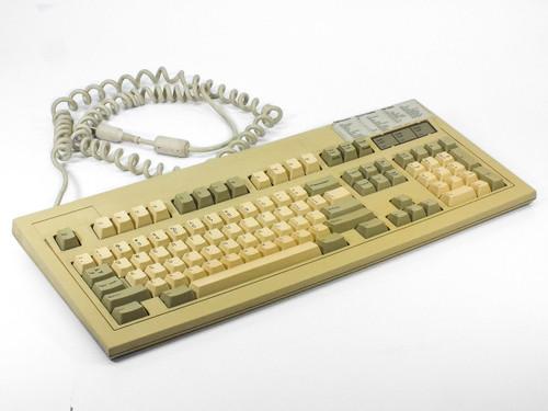 Keytronic Keyboard E78722  - VINTAGE Coil Cable (E03417201)