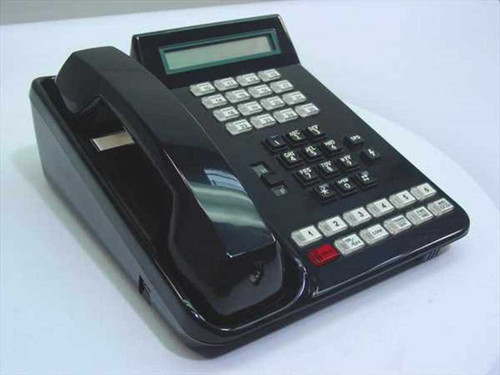 Vodavi SP61614-00  Starplus Executive Key Telephone Black