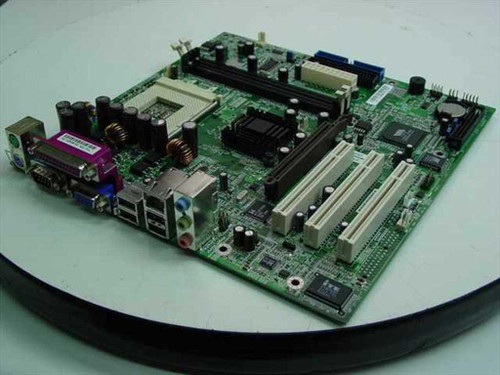 FIC AM37  Socket 462 System Board