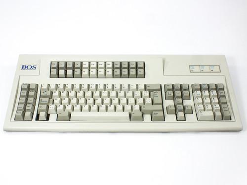 BOS IBM Style 122 Key Keyboard Model M 1369969