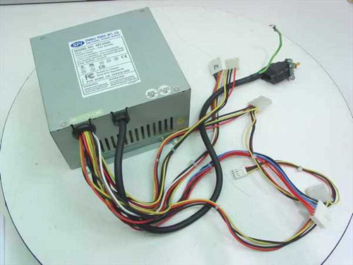 SPI SPI-250G  250W AT Power Supply