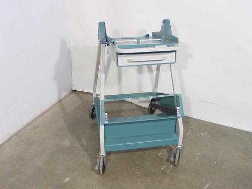 Tektronix Cart Mode 53 Type 202-1 w/drawer (Model B)