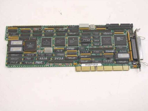 DPT ESDI SCSI Controller Card - TA-0142-WYS-D HA-0117-011-E