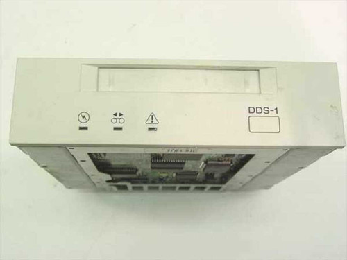 "TECMAR 3100DX  3 1/2"" Tape Drive (in 5 1/4"" case)"