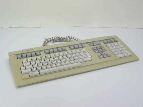Ampex 3520665-01  Terminal Keyboard 220