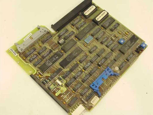 HP 09153-26502  Main Controller Board for 9153A
