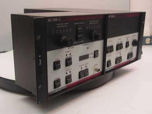 Advanced Energy RFX-600  US Gun RF Generator 5002-012-C w/ATN 3155012-001-A