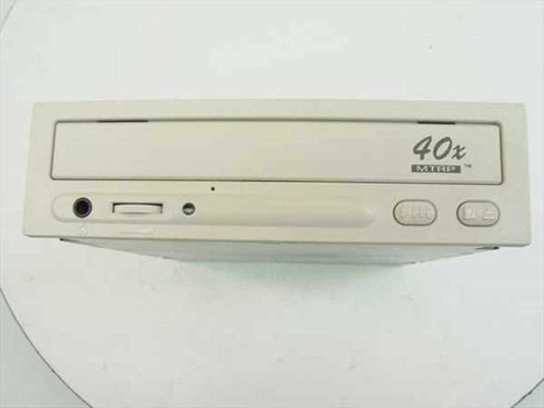 AOpen CD-940E/AKU  40x IDE Internal CD-ROM Drive