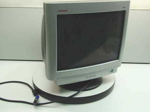 "Compaq 274062-001  17"" Color Monitor - S7500"