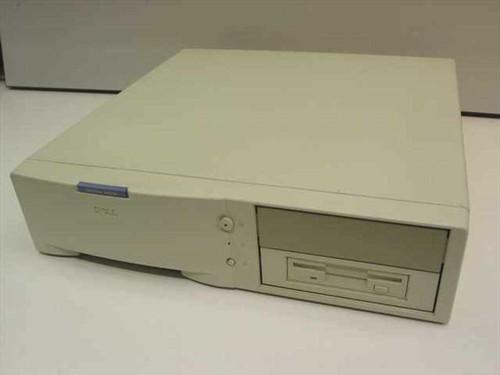 Dell Optiplex 466/le  Intel 486DX2 66MHz Desktop Computer