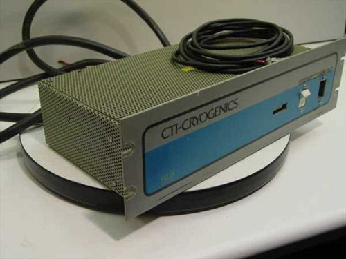 CTI-Cryogenics Power Supply  Power Supply for Cold-Head Pump