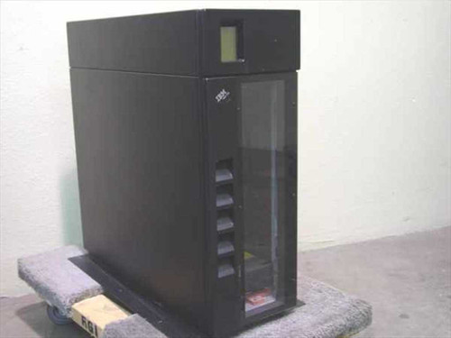 IBM 9427 210  8 MM Tape Library Backup System - Data Storage