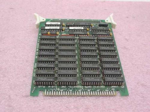 Pacific Data Products 20058  LaserJet II & IID Memory Upgrade Module